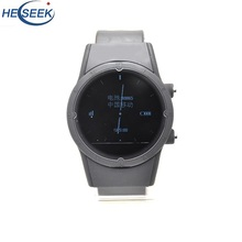 Realtime Tracking Electronic Wristband GPS Watch