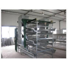 Egg Layer Chicken Cage/Poultry Battery Chicken Cage/Chicken Layer Cage