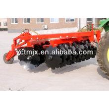 Farm equipment disc harrow1BZ-3.0/pull type hydraulic disc harrow