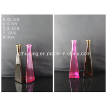 100ml Colorful Glass Reed Diffuser Bottle