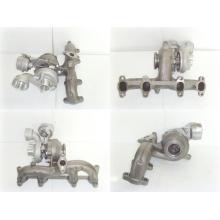 Turbocompressor BV39 -KP39A 54399880022