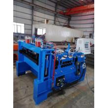 Machine de redressage de cadre en acier