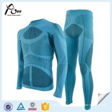 Outdoor Ski Thermal Underwear Base Layer Underwear Sets