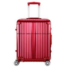Elegant Full Aluminum Magnesium Alloy 22 Carry Case (Ama2-2636)