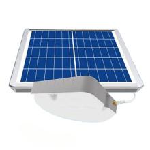 Plafonnier solaire BCT-SCL1.0 15W avec fonction à distance