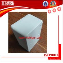 малая алюминиевая коробка/алюминиевый инструмент коробка/алюминиевая коробка