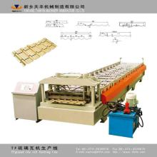 TF Glazed Roll Forming Line