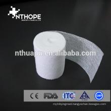 100% organic cotton fabric medical textile israeli bandage