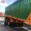 Tipper Flatbed New جرار شبه جديد