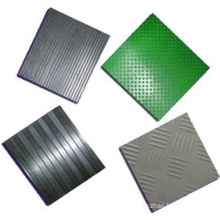 All Kinds of Patterns Anti-Slip Rubber Sheet for Flooring