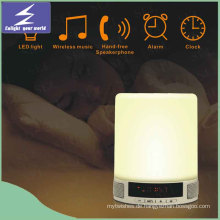 Multifunktions-Funk-LED-Berührungslampe-Spieler-Birne