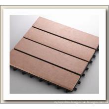 WPC Outdoor Flooring Tile/WPC DIY Tile