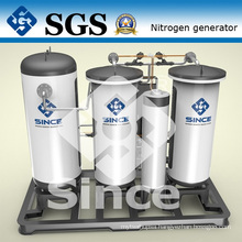 PSA Nitrogen Purification Plant