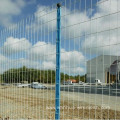 Holland Welded Wire Mesh Fence