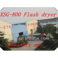Série XSG Equipamento de secagem de flash para pigmentos de titânio