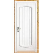 Wooden Veneer Painting Door (006)