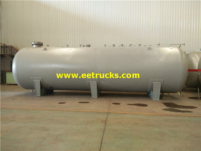 50cbm Methyl Alcohol Storage Tanks