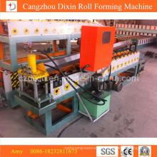 Profiliermaschine für Stahlbolzen und Schienen, leichte Kielherstellungsmaschine
