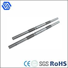 Stainless Steel Rod Custom Steel Metal Turning CNC Machine Part