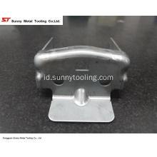 Metal Stamping Tool Mold Die Automotive Punching Part Component-G3018
