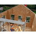 More Energy Prefabricated House