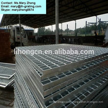 32x5 road drainage steel grating