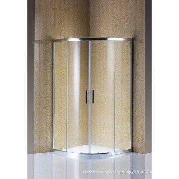 Tempered Glasscreen-Duschtüren