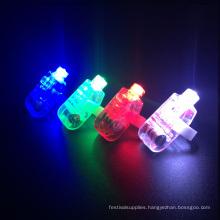 party led finger lights