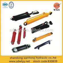 hydraulic cylinder for construction