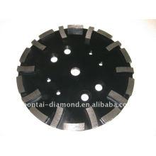 diamond cutting disc for concrete floor