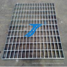 Простой Стиль стальные решетки, используемые в крышку кювет