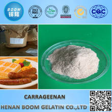 Kappa/Iota Refined/Semi-Refined Carrageenan for Meat Product, Candy, Air Freshener