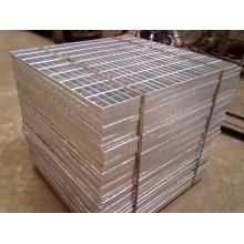 Galvanized Steel Grating