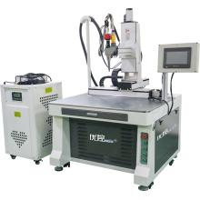 XYZ laser welding machine/gantry double
