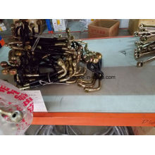Other Parts Pipe Clamp Engine Spare Parts