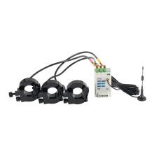 Medidor de potência sem fio de comunicação de 470 MHz