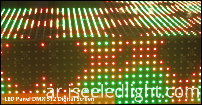 Background LED Panel