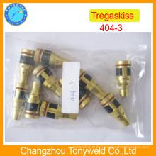 Support de contact Tregaskiss 404-3