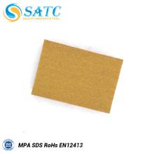 Esponja de lijado de calidad SATC 3m, esponja abrasiva, bloque de lijado de esponja