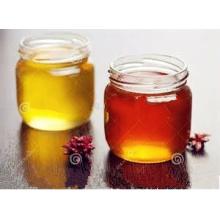Conserva de vidrio pequeño Jarro de enlatado Jarro de mermelada Jarro de miel con tapa