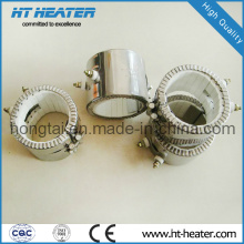 Injection and Extruder Band Ceramic Heaters