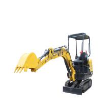 electric kids mini sand excavator small digger