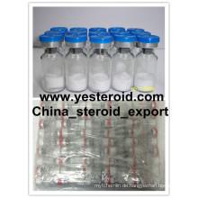 Synthetisches Aminosäureprotein PT-141 zur sonnenlosen Bräunung von Melanocortin-Rezeptoren