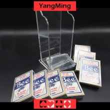 Дилер Покер Box (YM-PS01)