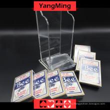 Коробка покер дилер (Юм-PS01)