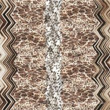 Wool Feeling Printed Textilgewebe für Kinder (TLD-003)