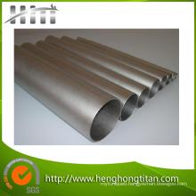 Best Selling ASTM B338 Titanium Welded/Seamless Tube