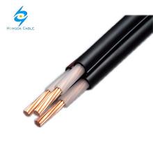 XLPE isoliert und PVC Mantel CVD CVT-Stromkabel 0,6 / 1kV