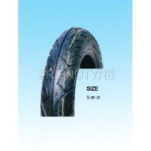 Motocross Tire