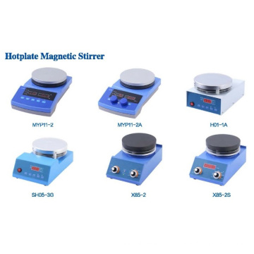Laboratory Hotplate Magnetic Stirrers with Best Price